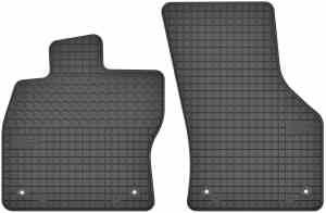 Seat Ibiza V (fra 2017) gummimåttesæt (foran)