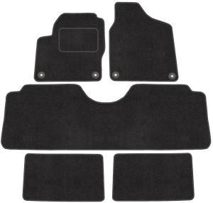 Ford Galaxy I 7 per (1995-2005) skræddersyede måtter