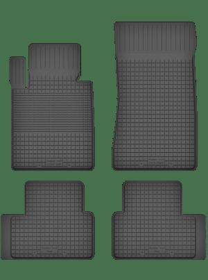 BMW 1-Series F20 (fra 2012) universal gummimåttesæt