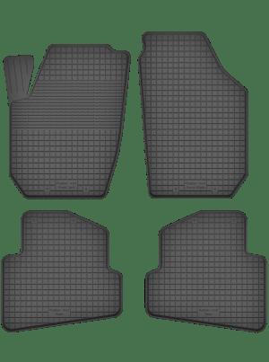 Seat Ibiza IV (2008-2017) universal gummimåttesæt