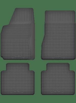 Toyota Hilux V (1995-2005) universal gummimåttesæt