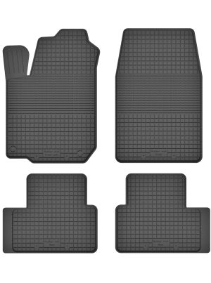 Ford KA I (1996-2008) universal gummimåttesæt