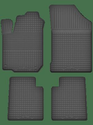 Honda HR-V I (1998-2005) universal gummimåttesæt