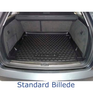 * Bagagerumsb. VW Caddy maxi 5p 10/2007->