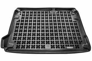 Citroen C4 II (2010 - 2017) bagagerumsbakke