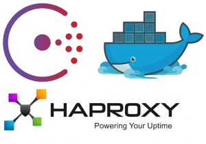 HaProxy con Consul-template en Docker