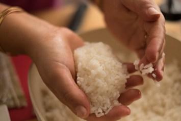 אורז לסושי
