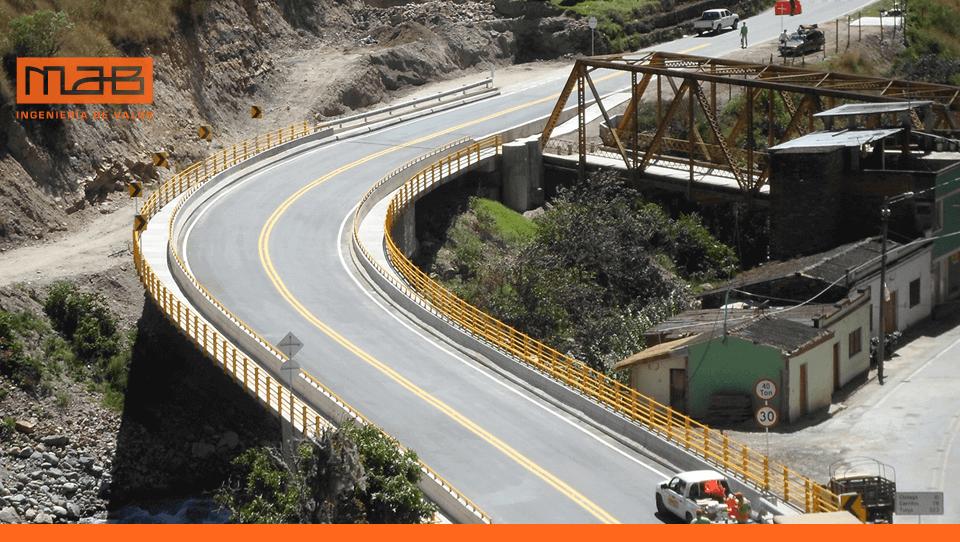 Puente López mejora la conectividad del sur del departamento de Norte de Santander