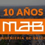 MAB INGENIERÍA DE VALOR