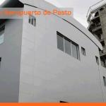 Nuevo aeropuerto de Pasto