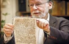 המגילות הגנוזות של היהודים מאפגניסטן הגיעו לישראל
