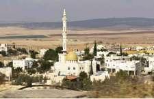 האם מדינת ישראל איבדה את הנגב?/אמילי עמרוסי