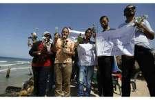 טרגדיה פלסטינית בלב הים/שלומי אלדר