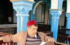 """גורם יהודי בתוניסיה: """"כאן בטוח יותר מבישראל מאת אסף גבור """""""