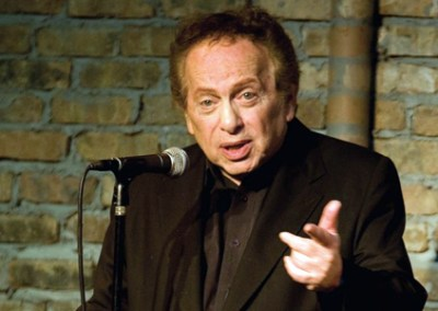 Jackie Mason on Jewish Husbands