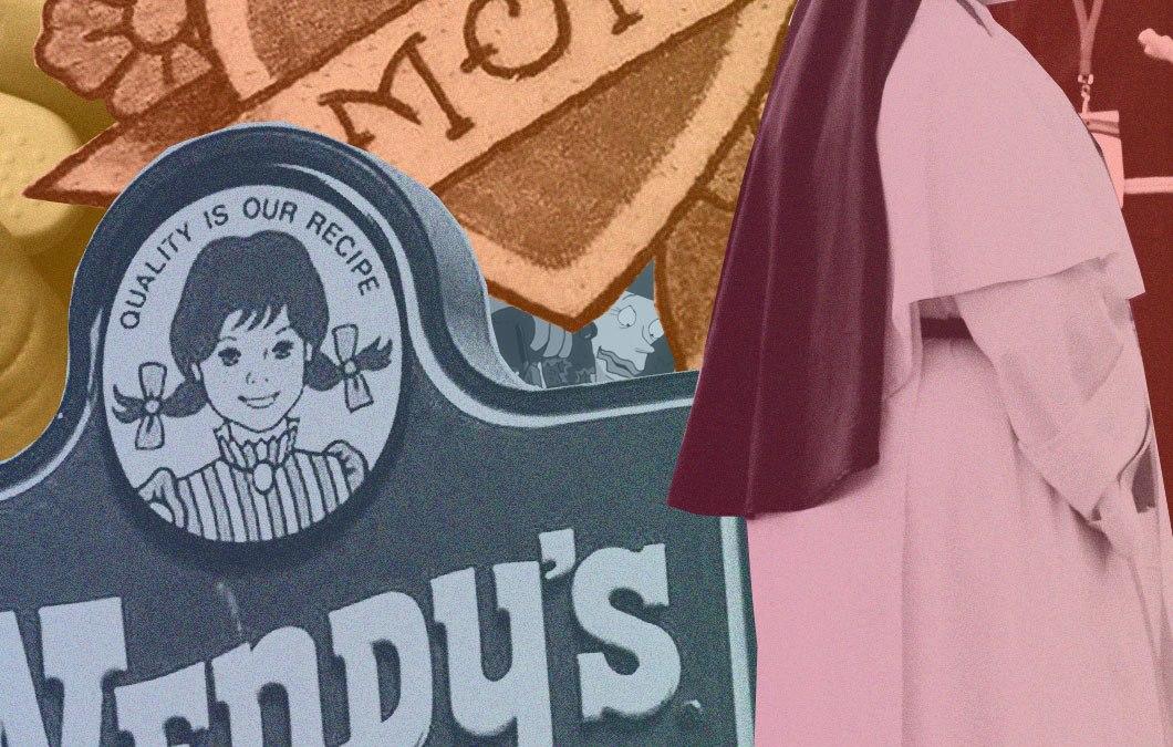 Motherhood, Burgers, and Bacon: Ep. 135