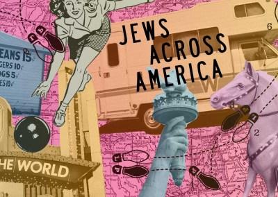 Jews Across America: Ep. 142