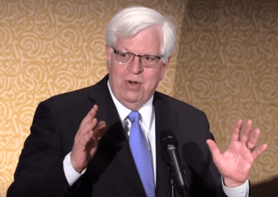 Dennis Prager – The Left's Threat to Western Civilization