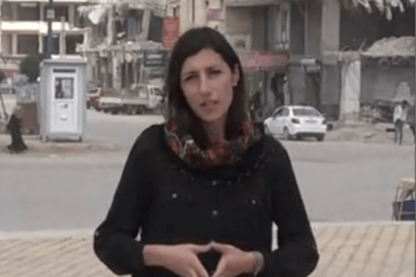 Episode 146 – An Israeli Journalist in the Heart of Syria