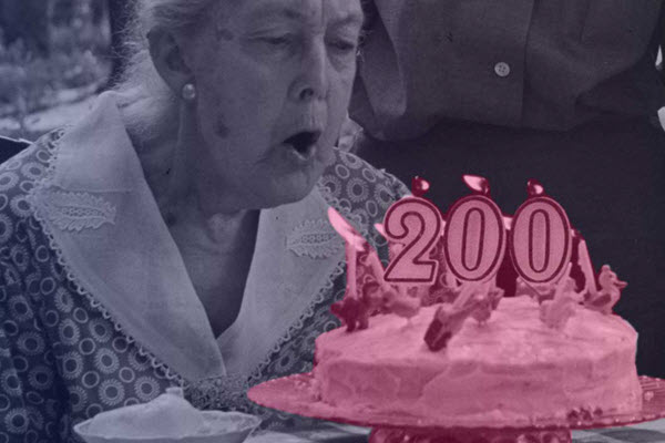 The 200th Episode