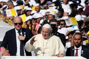 החלטה היסטורית של האפיפיור: הארכיונים ממלחמת העולם ה-2 ייפתחו