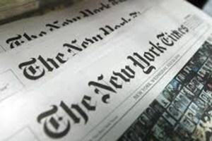 הניו-יורק טיימס וישראל: כרוניקה של סילופים והטיה פוליטית בוטה מאת גלעד עיני, קומנטרי