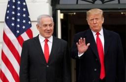 """דיווח: """"עסקת המאה"""" של טראמפ – לא תכלול הקמת מדינה פלסטינית"""