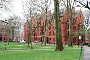 Anti-Semitism No Stranger to Harvard BYRABBI ABRAHAM COOPER AND HAROLD BRACKMAN