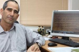 """הרופאים ה""""יהודים ערבים"""" של גניזת קהיר אליעזר היוןs"""