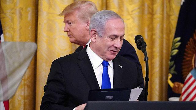 למה החלטתם שטראמפ טוב לישראל?מאת נדב תמיר