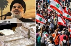 """חיזבאללה על סף קריסה כלכלית, אך המחיר עלול להיות התמוטטות לבנון מאת ד""""ר אודי לוי"""
