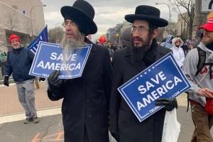 4 הרוגים במהומות בוושינגטון; התחדשה הישיבה לאישור תוצאות הבחירות