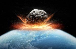 """كويكب """"يوم القيامة"""""""