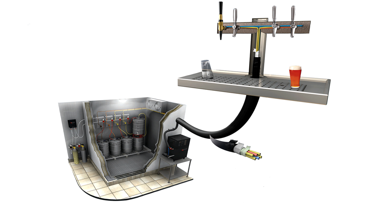 hight resolution of draft beer systems rhode island