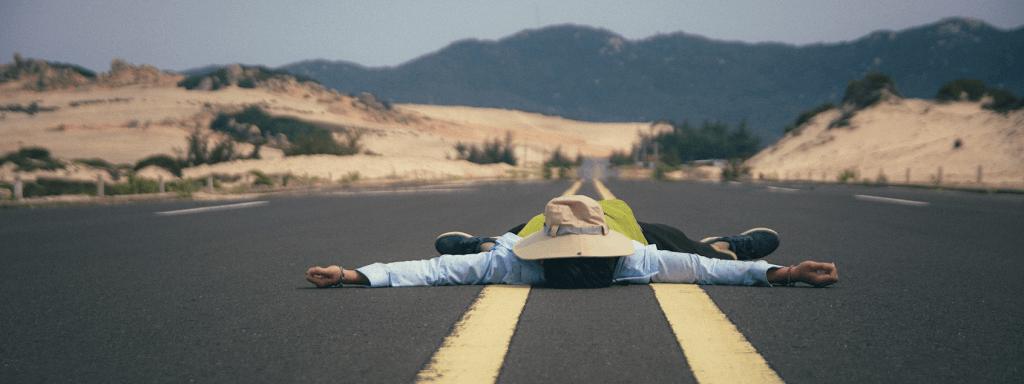 Do We Get a Break from Serving God?