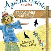 Agatha Raisin enquête - Tome 4 : Randonnée mortelle
