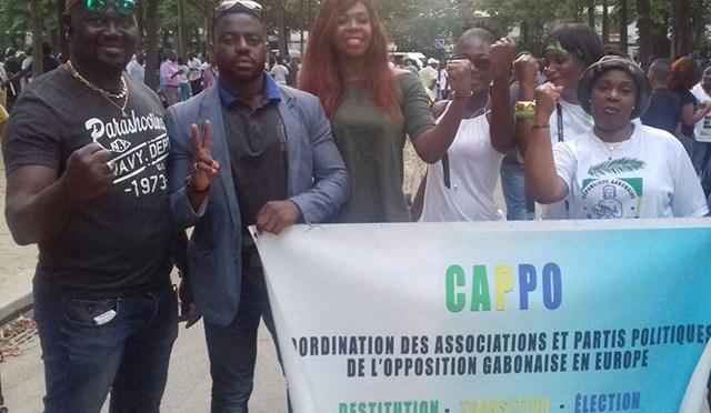 Dialogue Politique : Des Gabonais de l'étranger partant, mais…