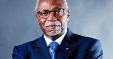 Guy Nzouba Ndama enlève son corps?