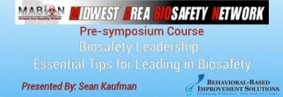 Symposium course ticket header