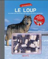 Mes docu-blocks Fleurus : le loup