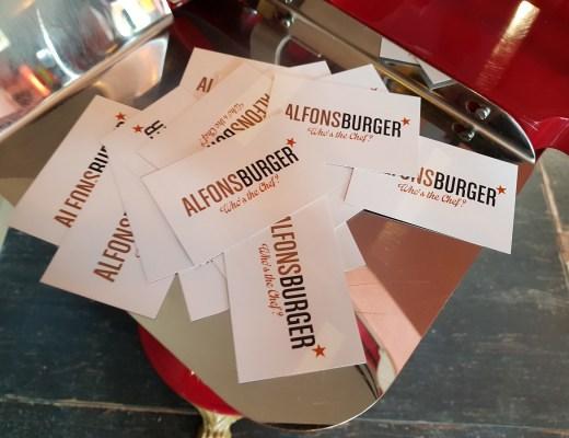 Alfons Burger Grand Bigard, la nouvelle adresse