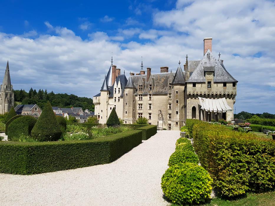 Chateau de Langeais - Visiter la Loire en famille