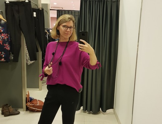 Mon expérience du Personal shopping by PointCarré à Gembloux
