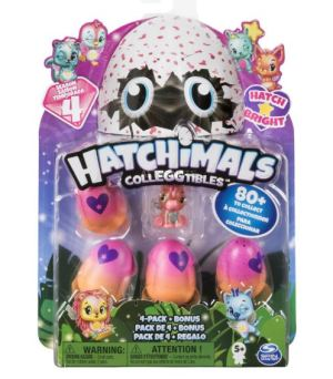 wishlist noel 2018 hatchimals