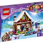 Sa wishlist de noel 2018 - Lego