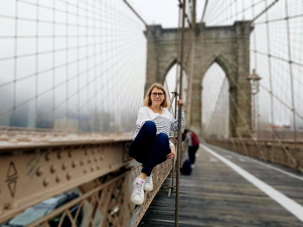 Nos incontournables à New York