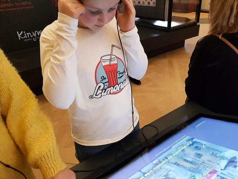 Africa Museum : notre visite en famille