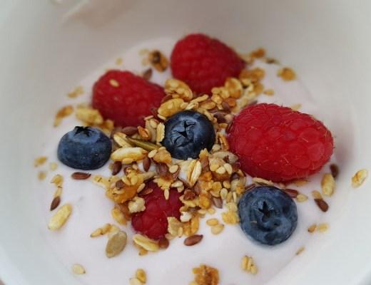 Ma recette de granola rapide et facile