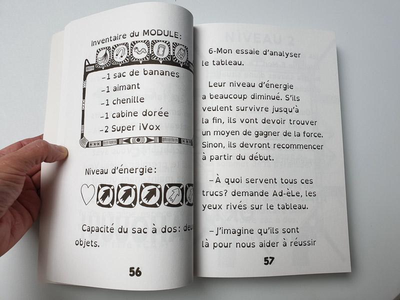 1, 2, 3 Je lis Dyslexie : notre avis sur le livre