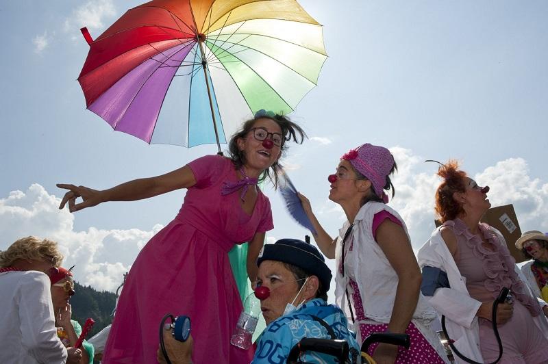 Festival Au bonheur des Mômes, copyright M. Bries